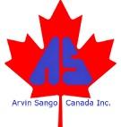 Arvin Sango Canada