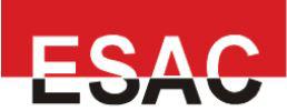 ESAC Electrical & Systems Advanced Control Inc.