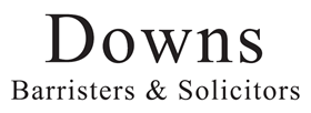 Downs Barristers & Solicitors